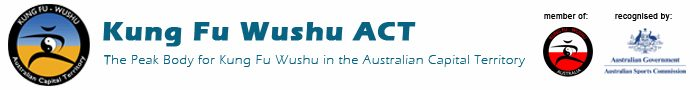 Kung Fu Wushu ACT